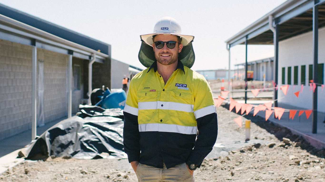 How to manage the risks associated with working in heat