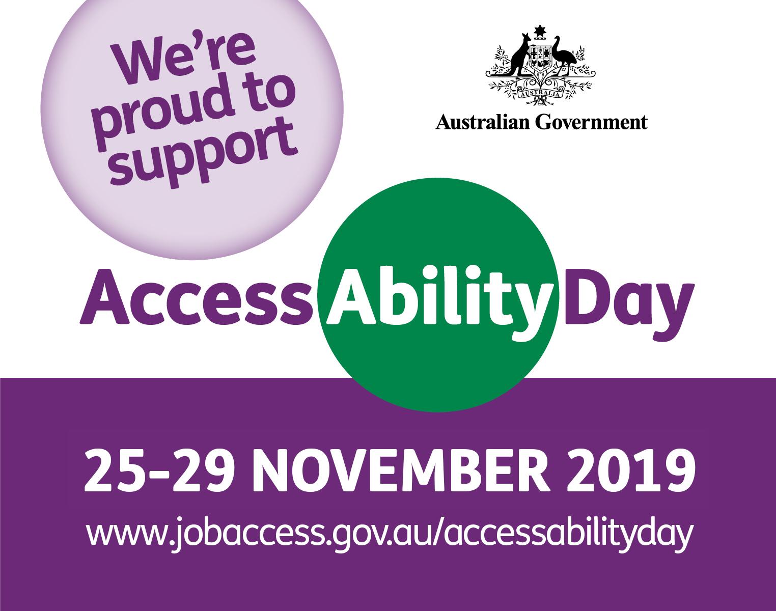 Access ability