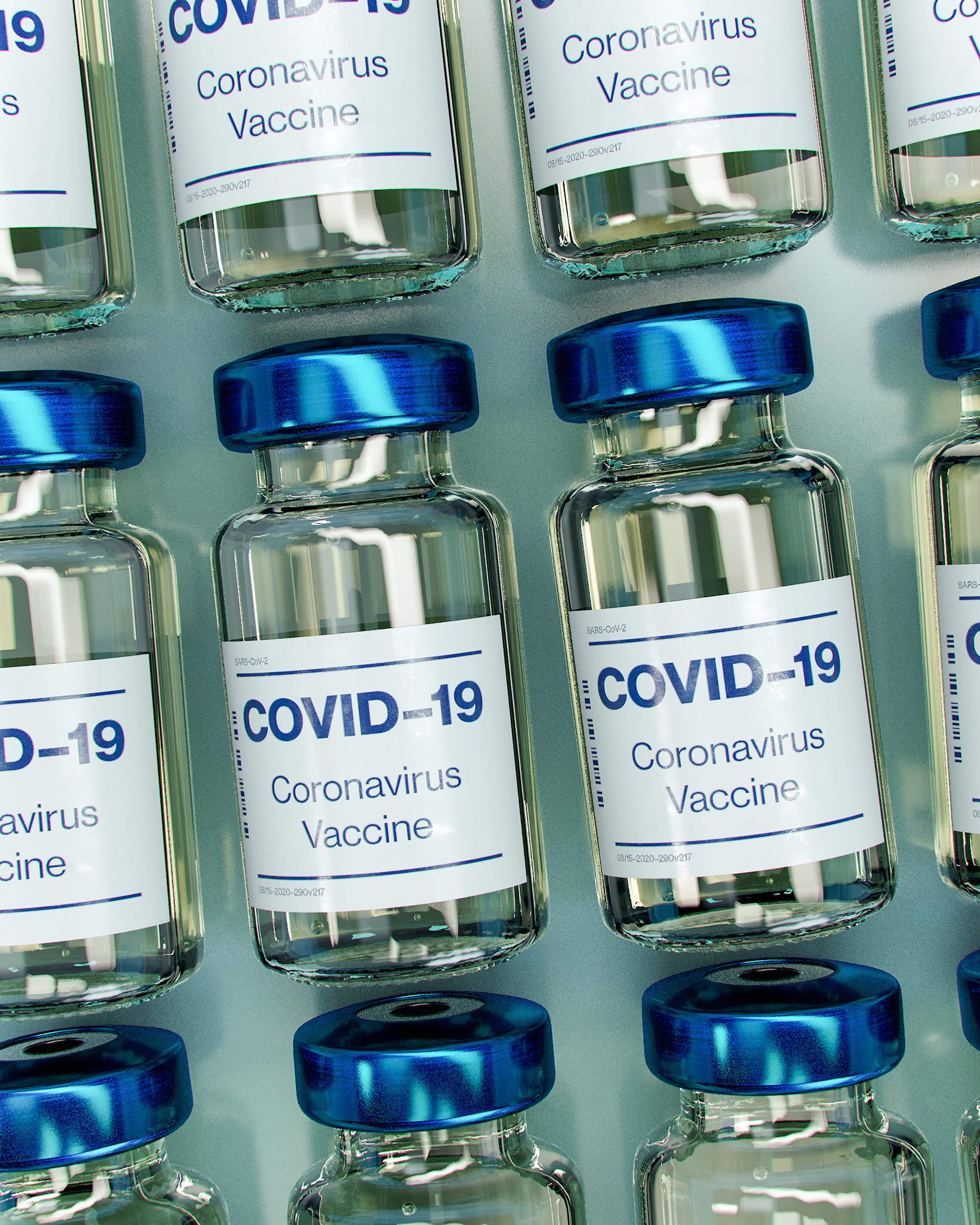 Can we make the COVID-19 vaccine compulsory in our workplace?