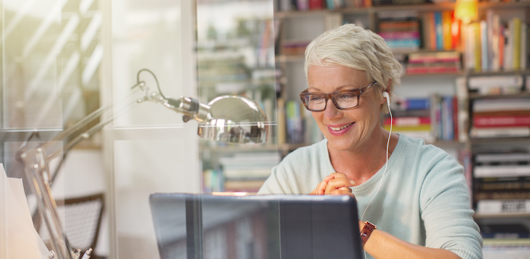 4 Smart Moves to Age-Proof Your Resume as an Older Worker