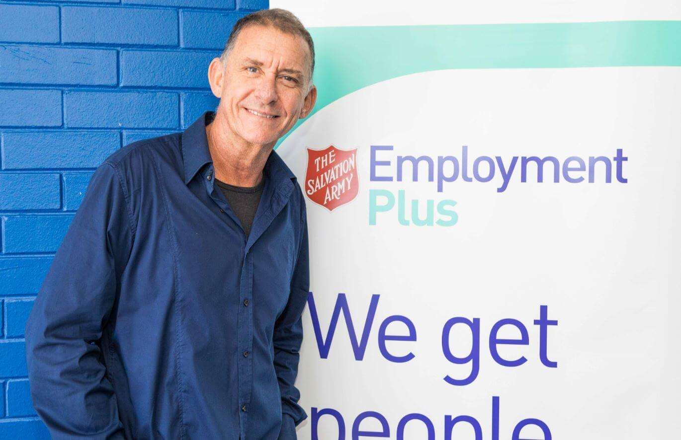 'Kath and Kim' fever hits Employment Plus