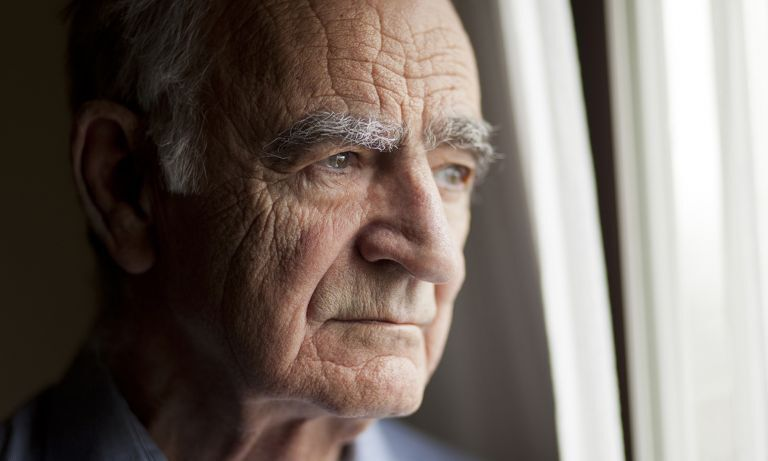 Depression in Older Adults: Signs, Symptoms, Treatment