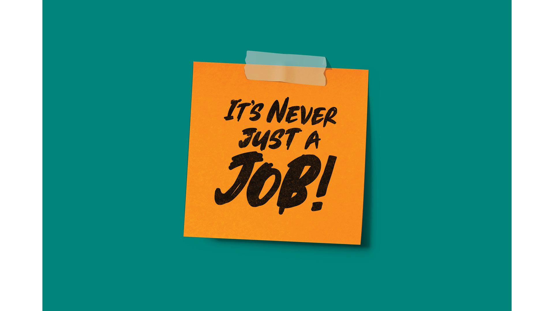 Post a job vacancy