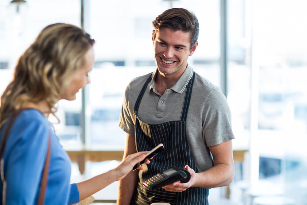 Spotting the customer service spark