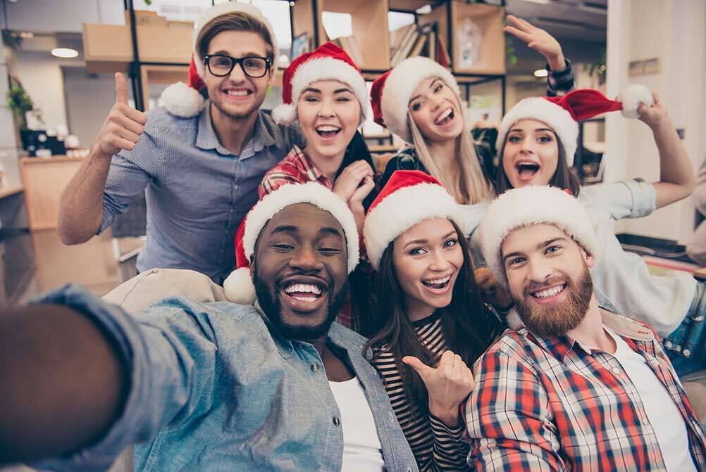 The Ai Group speaks on Christmas parties