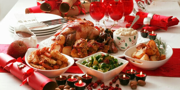How to prepare for Christmas Day on a budget
