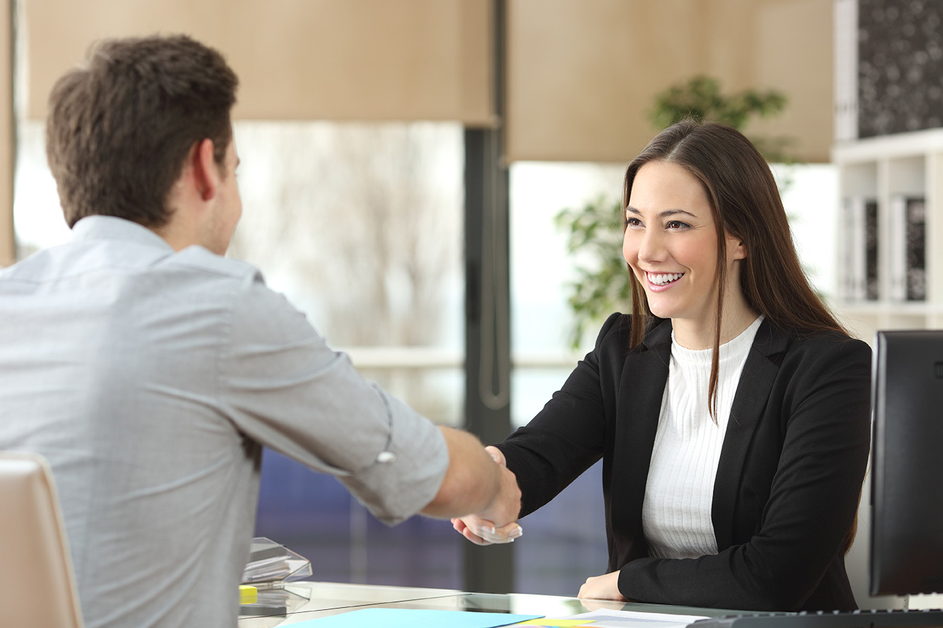 Top interview tips for employers
